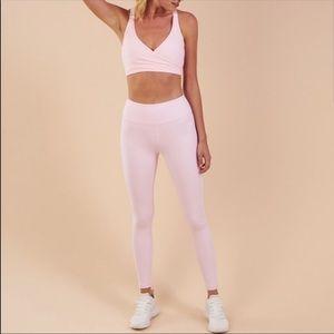 Gymshark Dreamy Leggings Size Large